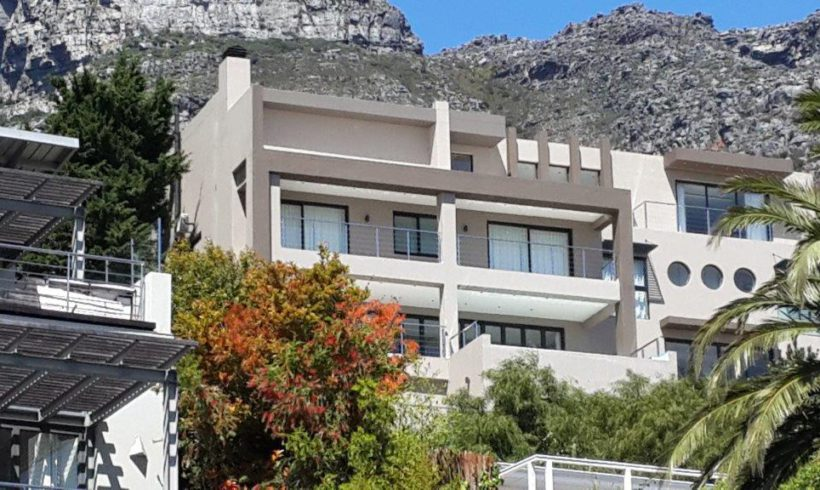 Camps Bay House
